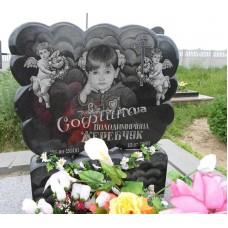 Купить Гранитный памятник OD357 - Минск, Бобруйск