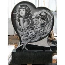 Купить Гранитный памятник OD358 - Минск, Бобруйск