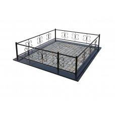 Ограда металическая OGRM13