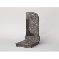 Купить Гранитный памятник O58-1 - Минск, Бобруйск