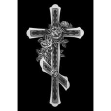 Купить Гравировка крест gravkr10 - Минск, Бобруйск