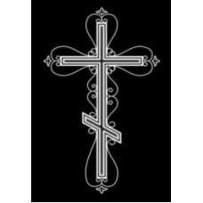 Купить Гравировка крест gravkr7 - Минск, Бобруйск