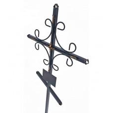 Крест на могилу krm20