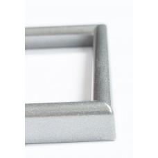 Рамка для медальона rm11 (серебро)