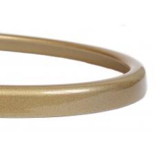 Рамка для медальона rm14 (золото)