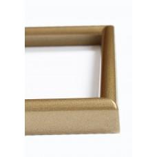 Рамка для медальона rm13 (золото)